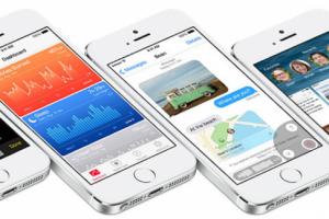 iOS 8: come fare l'aggiornamento