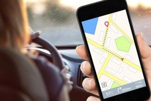android gps