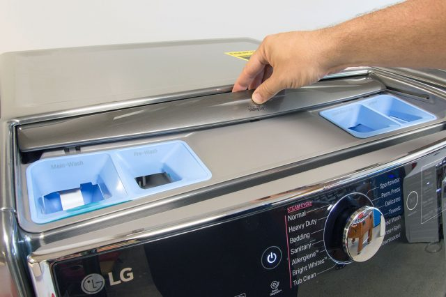 lg twin wash