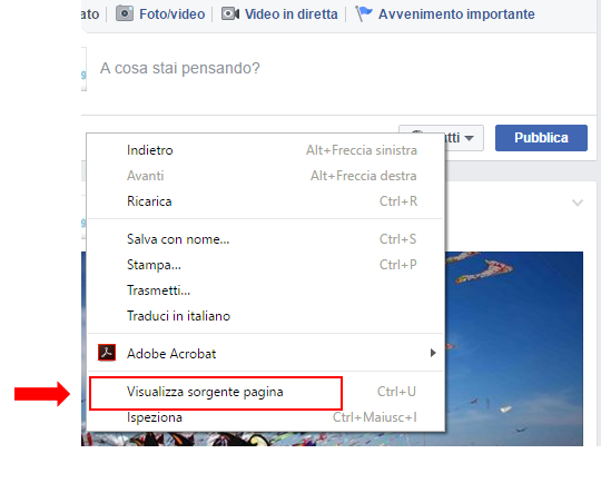 Facebook Ecco Come Scoprire Chi Ha Visitato Il Vostro