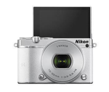 Display Nikon 1 J5