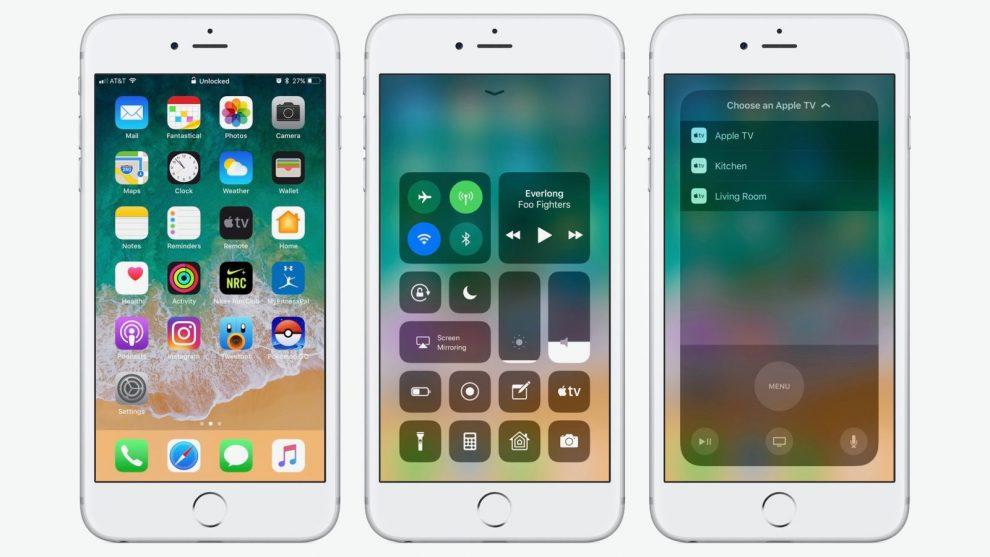 Ios 11 Su Iphone Tutte Le Nuove Funzioni Nascoste Yeppon It
