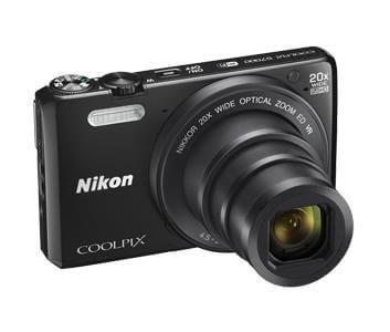 obiettivo nikon coolpix s7000