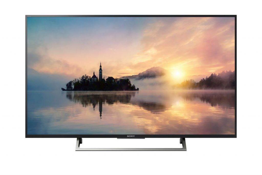TV Sony KD55XE7005