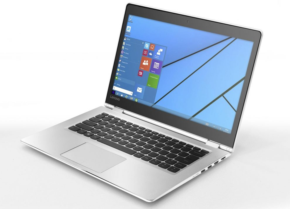 Lenovo yoga 510: recensione e scheda tecnica yeppon blog