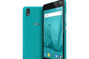 Phablet Wiko Lenny 4 Plus