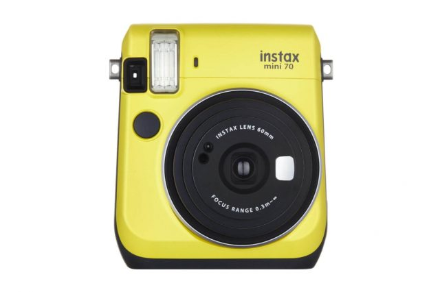 Fujifilm Instax Mini 70