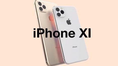 Il nuovo iPhone 11