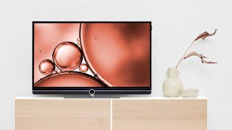 Confronto fr tv OLED e QLED