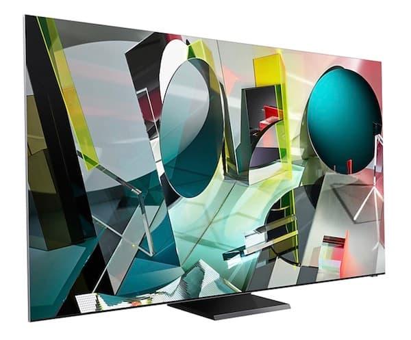 TV QLED 8K Samsung QE75Q900TSTXZT