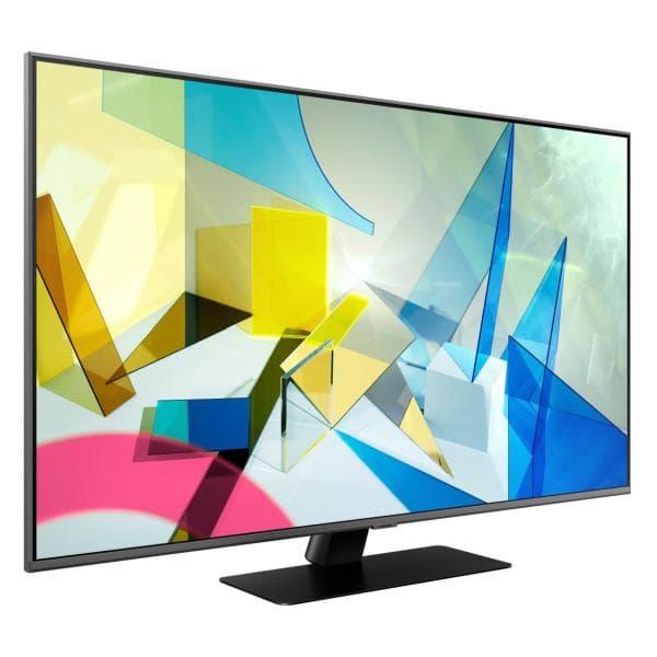 TV QLED 4K Samsung qe49q80ta