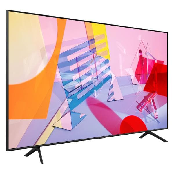 TV QLED 4K Samsung qe55q60tau